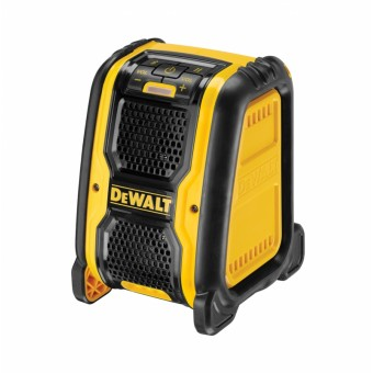 DeWALT DCR006 Bluetooth speaker | Voor Bluetooth audio apparaten | XR Li-Ion