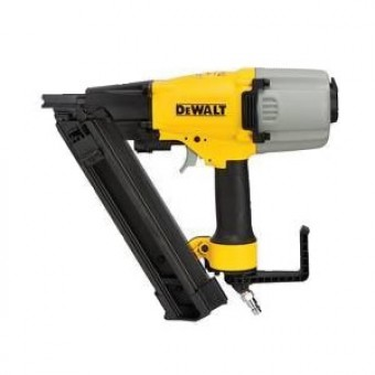 DeWALT DPN250MCN Tacker | Lucht | Batnagels | 8.4 Bar | 40 - 60 mm