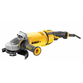 DeWALT DWE4597 Haakse Slijper | Soft start | 2600 Watt | 180 mm