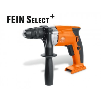 Fein ABOP 6 Select Accu boormachine | 18 Volt | 6 mm | 4 Nm