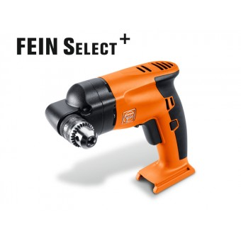 Fein AWBP 10 Select Haakse boormachine | 10 mm | 18 Volt | + Koffer