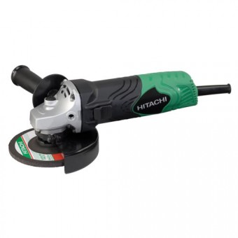 Hitachi G13SN Haakse slijpmachine | 840 Watt | 125 mm