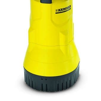 Karcher BP 1 Barrel Pomp | Regenton | 400 Watt | tot 3800 l/u