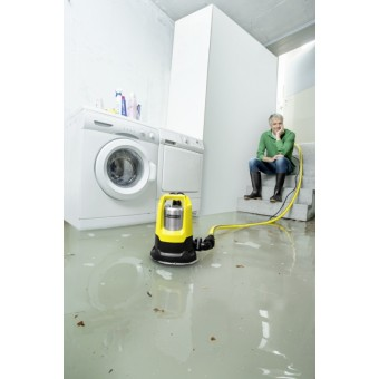 Karcher SP 7 Dirt Inox dompelpomp Dompelpomp | Vuil water | 750 Watt | Level Sensor