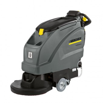 Karcher Professional B 40 W Bp D 51 Schrobmachine | 1300 Watt | 24 Volt accu | 510 mm