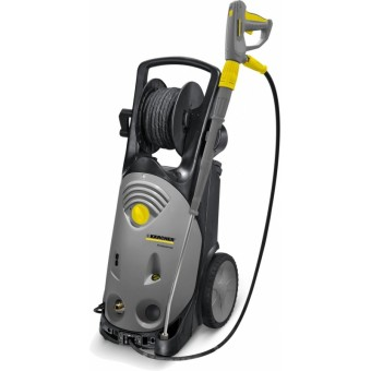 Karcher Professional HD 10/25-4 SX Plus Hogedrukreiniger | Superklasse | 275 bar | 9200 Watt | 400 Volt