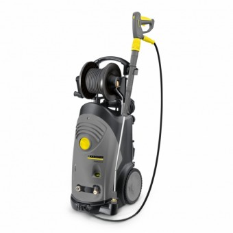 Karcher Professional HD 9/20-4 MX Plus Hogedrukreiniger | Middenklasse | 220Bar | 7000W | 400V | Haspel