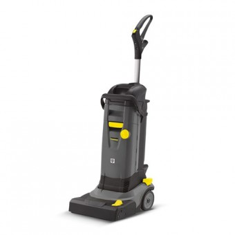 Karcher Professional BR 30/4 C Bp Pack Schrobmachine | Compact | 25,2 Volt 3,3 Ah | 550 Watt | 300 mm