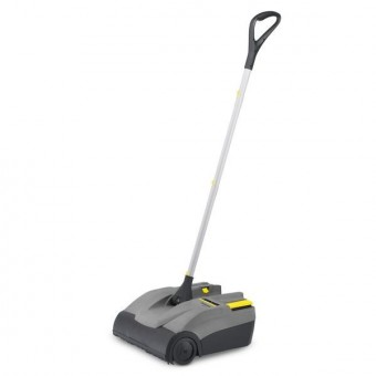 Karcher Professional KM 35/5 C Handveegmachine | 18 Volt | 350 mm