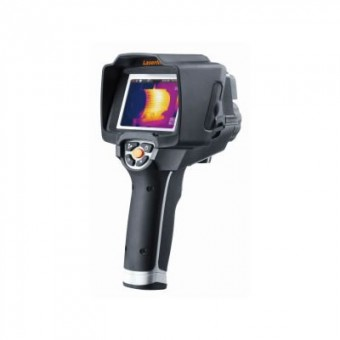 Laserliner ThermoCamera-Vision Warmte camera | Kleurendisplay | 7,4 Volt Li-Ion | -20 tot 400Gr
