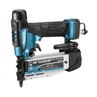 Makita AF500HP Afwerk tacker | 10-23 bar | 15-50 mm