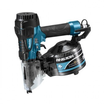 Makita AN610H Constructie tacker | 18-23 bar | 32 - 65 mm