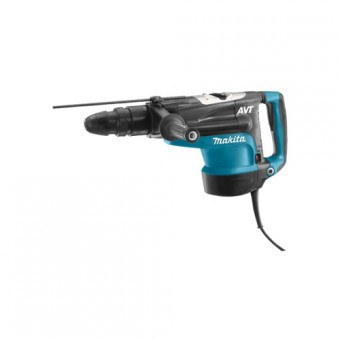 Makita HR5211C Combihamer 19.7J | SDS-Max 50 mm | 1500 Watt
