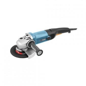 Makita GA7012CF01 Haakse slijper | 180 mm | 2000 Watt | Electronic