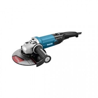 Makita GA9012CF01 Haakse slijper | 230 mm | 2000 Watt | Electronic