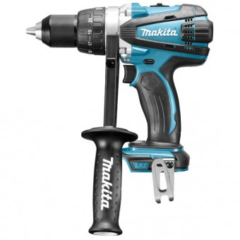 Makita DDF458ZJ Accuboor | 18 Volt Basic | M-Box