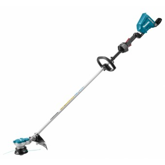 Makita DUR364LZ Accu Bosmaaier | D-Greep | 2x 18 Volt is 36 Volt | Basic