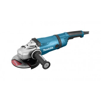 Makita GA7040RF01 Haakse slijper | 180 mm | 2600 Watt
