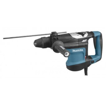 Makita HR3541FC Combihamer 6.3J | SDS-Max 35 mm | 850 Watt