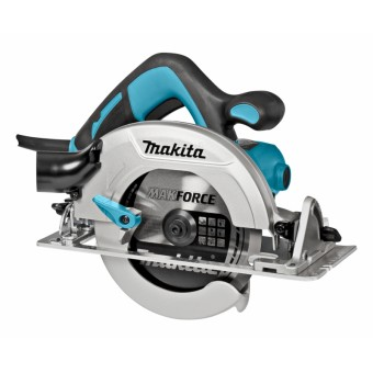 Makita HS6601 Cirkelzaag | 54 mm | 1050 Watt | 165 mm