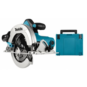 Makita HS7601J Cirkelzaag | 68 mm | 1200 Watt | 190 mm | +M-Box