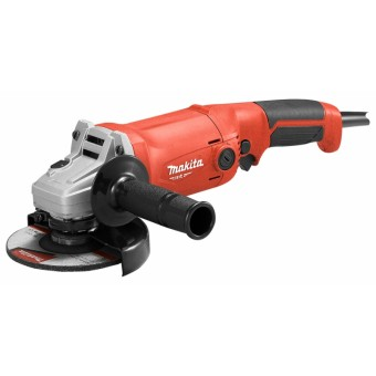 Makita M9002 Haakse slijper | 1050 Watt | 125 mm