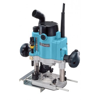 Makita RP0910 Bovenfrees | 8 mm | 900 Watt