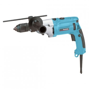 Makita HP2071F Klopboormachine | 13 mm Boorhouder | 1010 Watt
