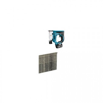 Makita Toebehoren F-31838 Spijkers | Accutacker | 0,6 x 25 mm | Geg | Per 10000