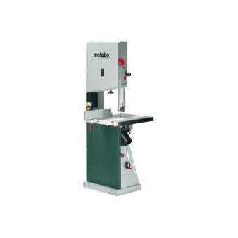 Metabo BAS 505 Precision DNB Lintzaagmachine | Drie fase | 280 mm | 1900 Watt