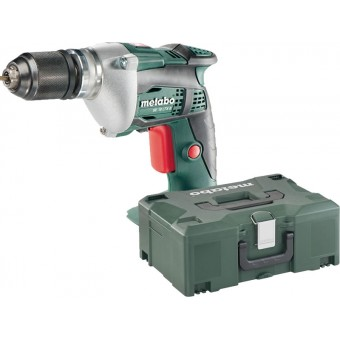 Metabo BE 18 LTX 6 Body Accu boormachine | 4 Nm | 18 Volt Li-Ion | +MetaLoc