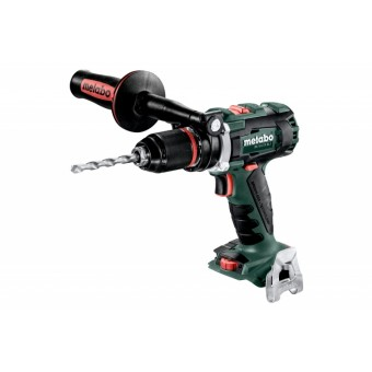 Metabo BS 18 LTX BL I Accuboor | 18V | Borstelloos | Impuls | Body | +MetaLoc