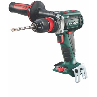 Metabo BS 18 LTX BL Quick Basic Accu Boormachine | 50mm | 18 V | Quick | LTX | BrushLess | Basic