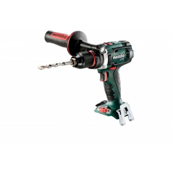 Metabo BS 18 LTX Impuls Body Accu boormachine | 18V Li-Ion | LTX | Impuls | Body | +MetaLoc