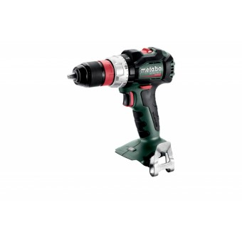 Metabo BS 18 LT BL Q Body Accu boormachine | 18V | Borstelloos | Quick | Body | MetaLoc