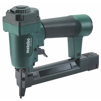 Metabo DKG 90/25 Tacker | Lucht | Rug 5,8 mm | 13-25 mm | +Koffer
