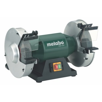 Metabo DSD 250 Werkbank Slijpmachine | 900 Watt | 250 x 40 x 51 mm