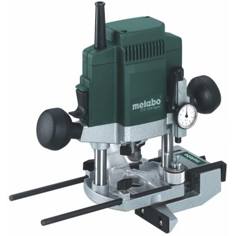 Metabo Of E 1229 Signal Bovenfrees | 8 mm | 1200 Watt | Electronic