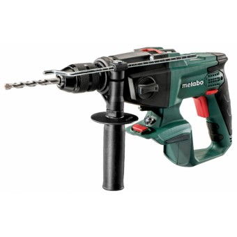 Metabo SBE 18 LTX Body Accuklopboor | 18V Li-Ion | LTX | 24 Nm | +MetaLoc