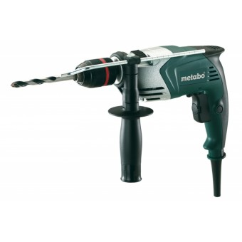 Metabo SBE 610 Klopboormachine | 13 mm Boor | 610 Watt | Futuro+ | Koffer