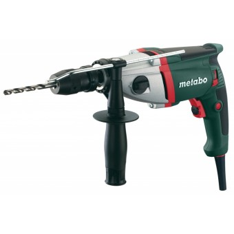 Metabo SBE 710 Klopboormachine | 13 mm Boorhouder | 710 Watt | + Koffer