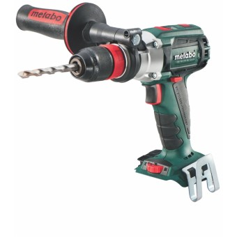 Metabo SB 18 LTX BL Quick Basic Accuklopboormachine | 18 Volt | Quick | LTX | Brushless | Basic