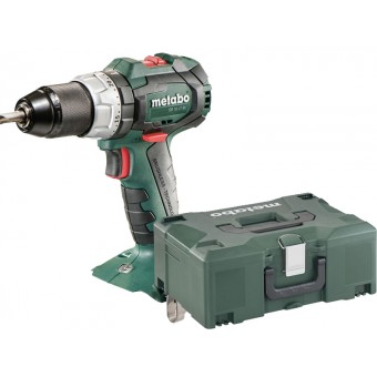 Metabo SB 18 LT BL Body Accu Klopboor | 18V | Borstelloos | Body | MetaLoc
