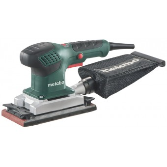 Metabo SRE 3185 Vlak Schuurmachine | 92 x 184 mm | 200 Watt