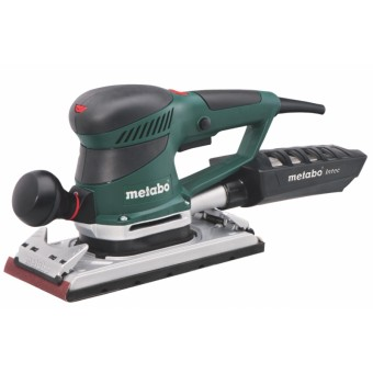 Metabo SRE 4351 Turbo Tec Vlak Schuurmachine | 112 x 230 mm | 350 Watt