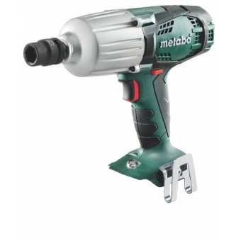 Metabo SSW 18 LTX BL 600 Body Slagschroevendraaier | 18 Volt | 600 Nm | + Inlay