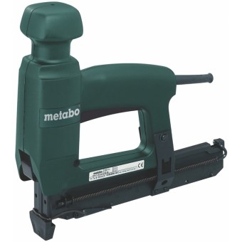 Metabo TA M 3034 Tacker - Nietmachine | 16-34 mm | Electronische Naslag