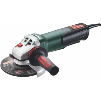 Metabo WEP 15-150 Quick Haakse slijper | 1550 Watt | 150 mm | Quick | Constant toerental
