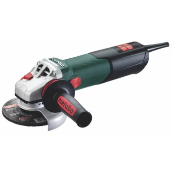 Metabo WEV 15-125 Quick HT Haakse slijper | 125 mm | 1550 Watt | Steenbewerking