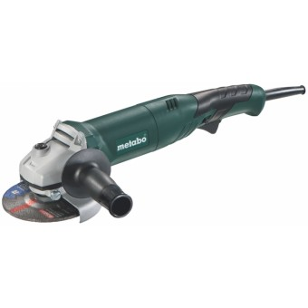 Metabo WE 1450-125 RT Haakse slijper | 125 mm | 1450 Watt | 5 Nm | OP = OP